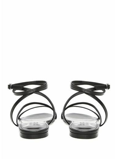 Blender Originated Sandalet Siyah